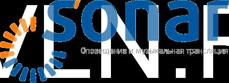 sonar лого